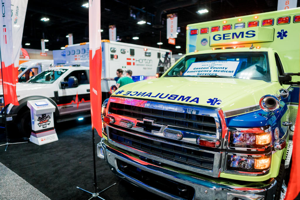 EMS Today 2020 Exhibit Floor-160