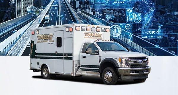 American Emergency Vehicles