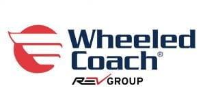 Wheeled Coach